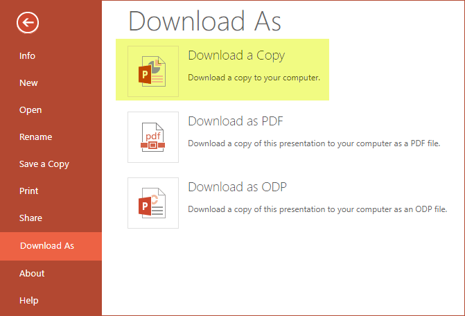 Just How to Discover PowerPoint Discussion on Your Computer system and also online -