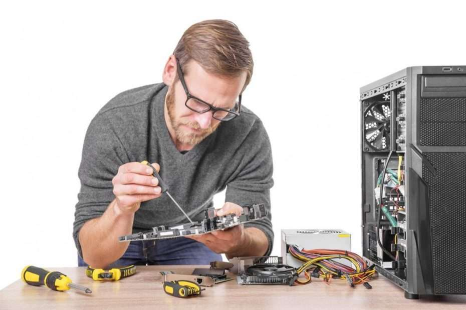 Just how to Discover the very best Computer System Repair Service and also IT Assistance Company -