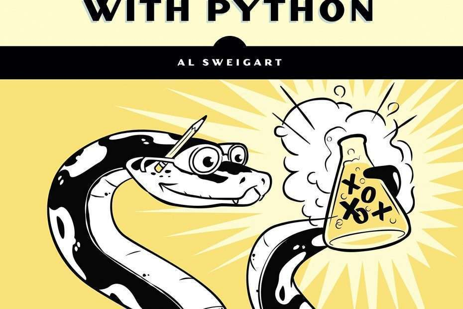 Evaluation of 'Invent Your Own Computer System Gamings With Python' by Al Sweigart -