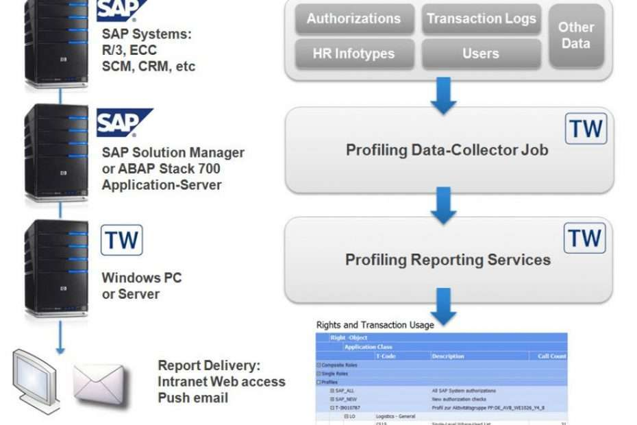 Leading 10 Ways to Display Your SAP Duties for SAP Audit Conformity -